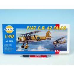 Smer 0823 Fiat CR-42 20,9x24,1cm