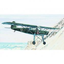 Smer 0833 Fieseler Fi-156 Storch 13,8x19,6cm