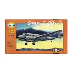 Smer 0929 Siebel Si-204 A 29,5x18cm