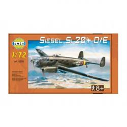 Smer 0935 Siebel 204 D/E 29,5x16,6cm