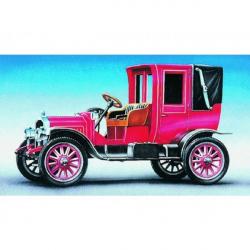 Smer 0955 Packard Landaulet 1912 12,7x5,8cm