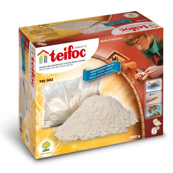 Stavebnica Teifoc Malta 1kg v krabici 18x15x8cm