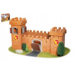 Stavebnica Teifoc Rytiersky hrad 460 ks