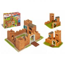 Stavebnice Teifoc Rytířský hrad II 435 ks