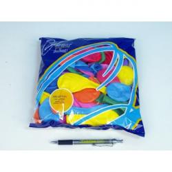 Balónik nafukovacie 8