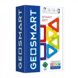 GeoSmart - Startovní sada + spinner - 15 ks
