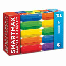 SmartMax – Krátke tyče – 6 ks