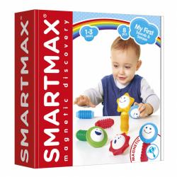 SmartMax Rozvíjíme smysly 8 ks
