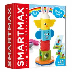 SmartMax – Můj první totem