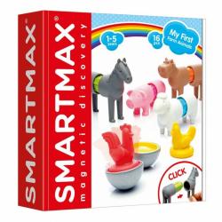 SmartMax – Moje první zvířátka z farmy