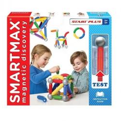 SmartMax Start Plus - klocki magnetyczne