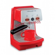 Espresso Rowenta, na baterie
