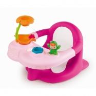 Cotoons Sedátko do vany, růžové