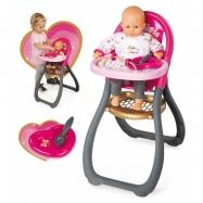 BN Jedálenská stolička pre bábiku