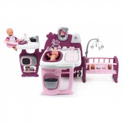 Baby Nurse Domček pre bábiky