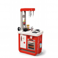 Smoby - Kuchnia Bon Appetit Czerwona Model
