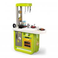 Smoby - Kuchnia Elektroniczna Cherry Model