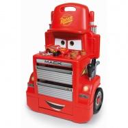Cars 3 Pojazdná dielňa Mac Truck
