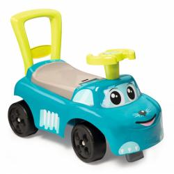 Smoby - Jeździk Auto Ride on Niebieski