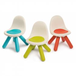 Židlička, 3 druhy