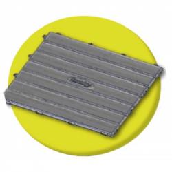 Sada 6 základových desek - podlaha k domečkům Smoby
