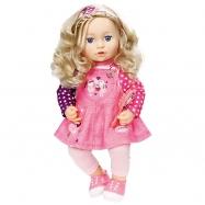 Baby Annabell® Sophia s vlásky 700648