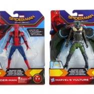Spiderman 15cm filmové figurky