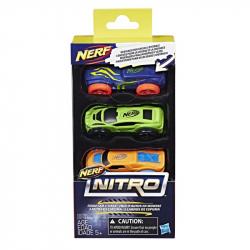 Nerf Nitro náhradné nitro 3 ks