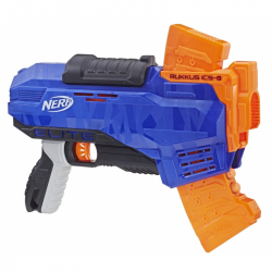 Nerf Elite Ruckus ICS-8