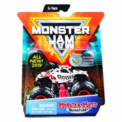Auto Monster Jam 1:64 Spin Master