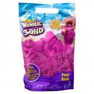 Kinetic sand balení růžového písku 0,9kg