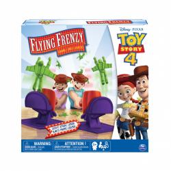 Aktívna hra Toy story 4