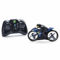 Air Hogs motorka a dron v jednom