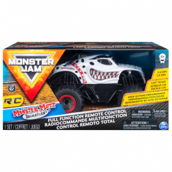 Monster jam RC dalmatín 1:24