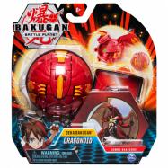 Bakugan velký deka bojovník