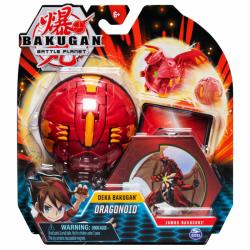 Bakugan Deka Dragonoid