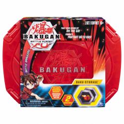 Bakugan sběratelský kufřík
