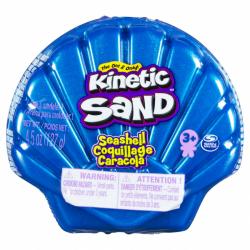Kinetic sand mořská mušle