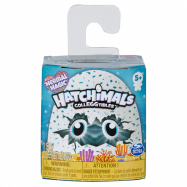 Hatchimals samostatná mořská zvířátka