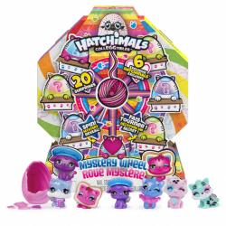 Hatchimals Kolo plné prekvapení S8