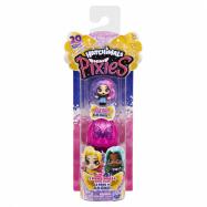 Hatchimals Mini Pixies bábiky vo vajíčku 2 ks