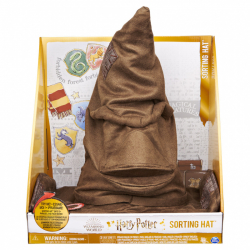 Harry Potter interaktívne múdry klobúk