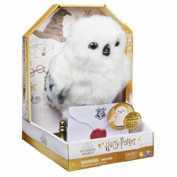 Harry Potter interaktivní sova Hedvika