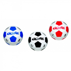 Goal (syntetická koža – 3 farby)