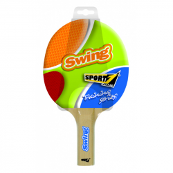 Raketa na stolný tenis SWING