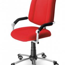 Rostoucí židle dětská Freaky Sport 26 - jednobarevná, vlastní volba potahu