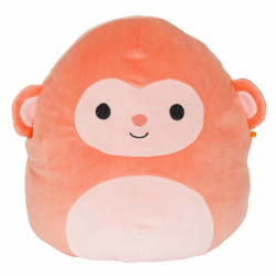 SQUISHMALLOWS Opica - Elton