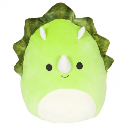 SQUISHMALLOWS Triceratops - Tristan