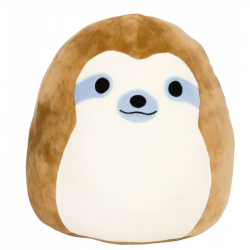 SQUISHMALLOWS Leňochod - Simon