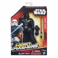 Star Wars Hero Mashers figúrky Super Soaker Ort